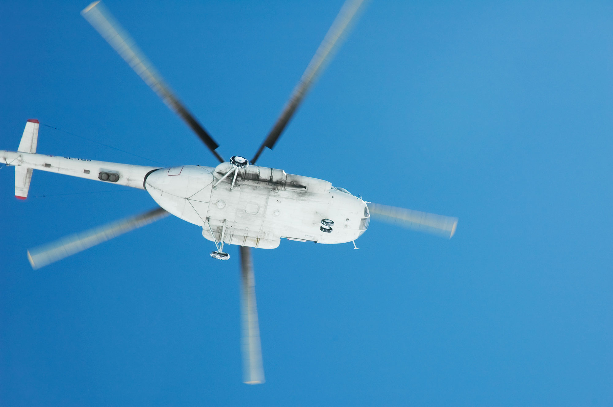 European Cockpit Association Eca: ECA Helicopter Pilots On A Mission