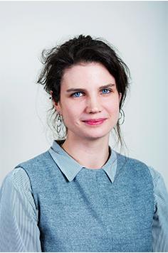 Sarah Kamer