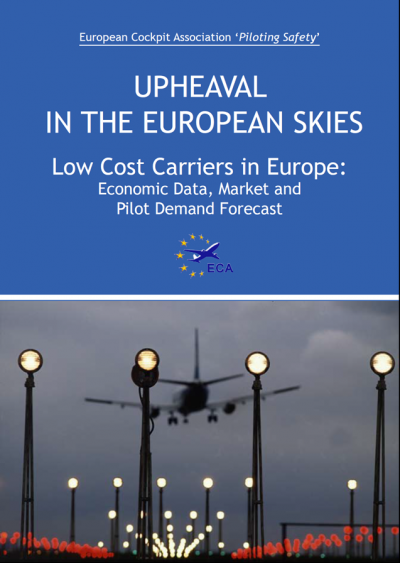 understanding the business strategies of a lcc or low cost carrier