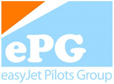 easyJet Pilot Group