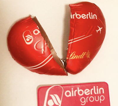 airberlin bankruptcy