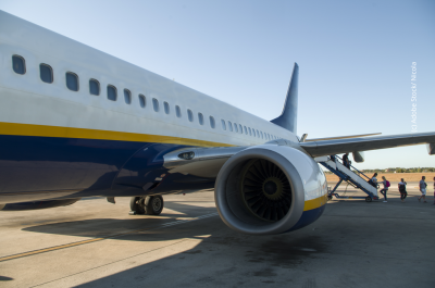 Ryanair reaches deals in Italy & Ireland. Is the best yet to come?
