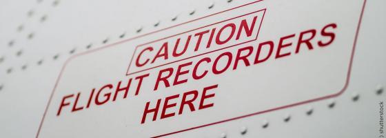 flight recorders