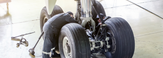 maintenance aviation pilots