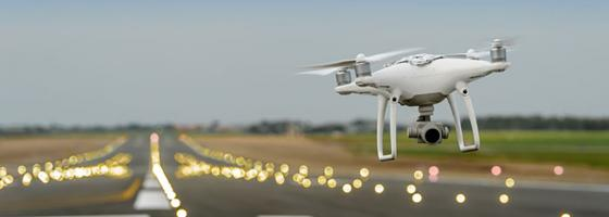 Unmanned aircraft operations
